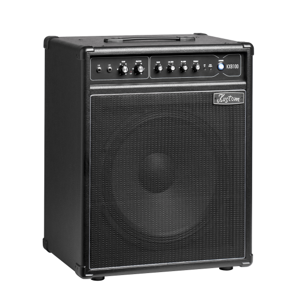 KXB100 Kustom Bass Amp