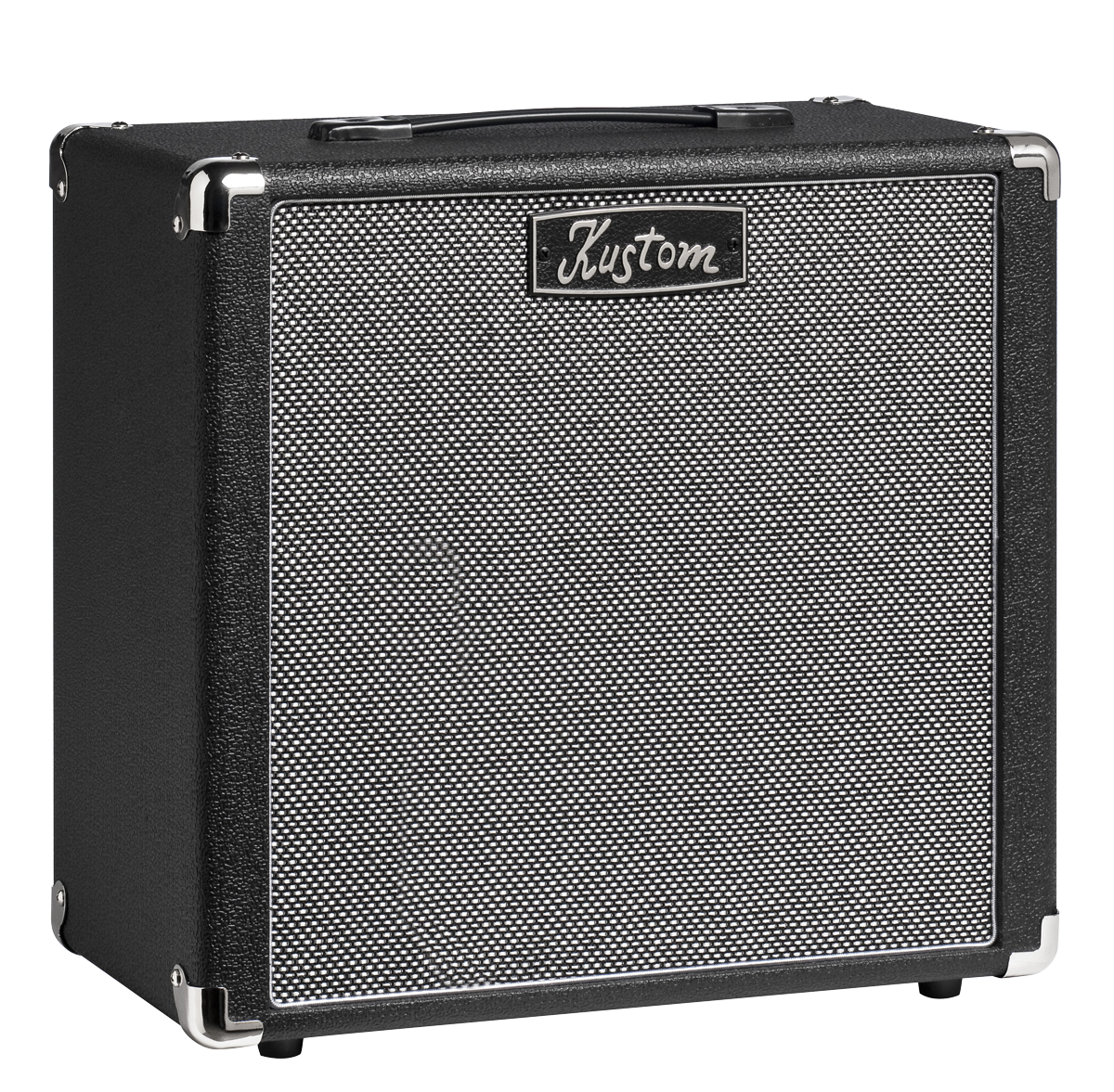 Kustom 1x12 Cabinet Defender 1x12 Kustom Guitar Cabinet