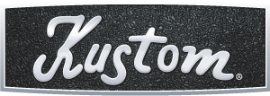 Kustom Amplifiers and Pro Audio logo